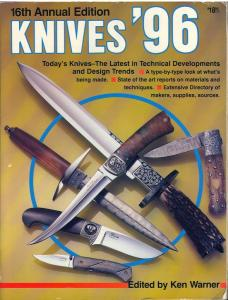 Matt Helm's Knives & Mine