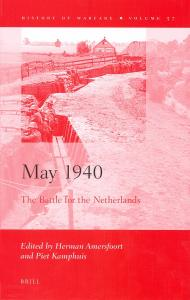 May 1940: the battle for the Netherlands