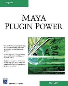 Maya Plug-In Power