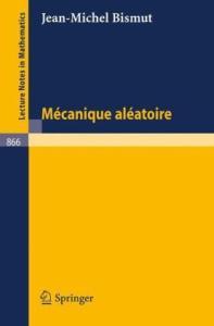 Mecanique Aleatoire