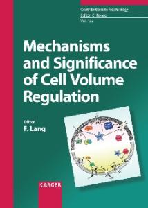 Mechanisms and significance of cell volume regulation