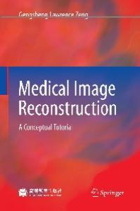 Medical Image Reconstruction: A Conceptual Tutorial