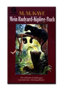 Mein Rudyard-Kipling-Buch