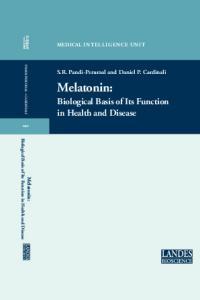 Melatonin: Biological basis of its function in health and disease