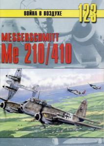 Messerschmitt Me 210-410