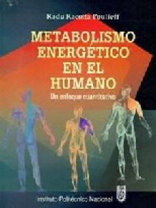 Metabolismo energetico humano