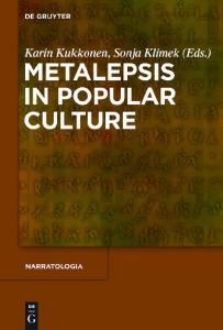 Metalepsis in Popular Culture (Narratologia)