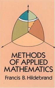 Methods of Applied Mathematics