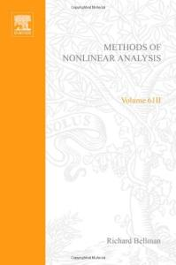Methods of nonlinear analysis,