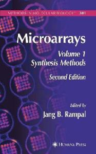 Microarrays: Synthesis Methods