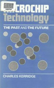 Microchip Technology: The Past and the Future
