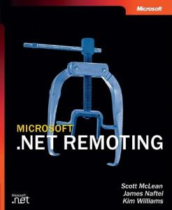 Microsoft .NET Remoting