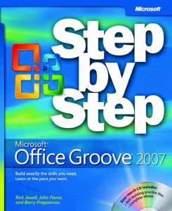 ms groove 2007 tutorial pdf