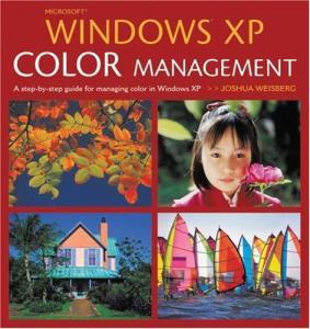 Microsoft Windows XP Color Management