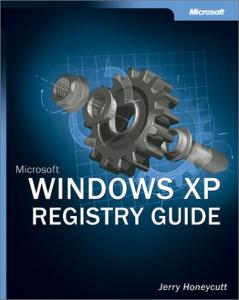 Microsoft Windows XP Registry Guide (Bpg-Other)