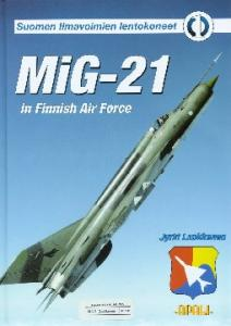 Mig-21 in Finnish Air Force