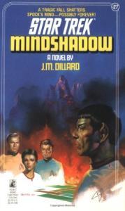 Mindshadow (Star Trek, No 27)