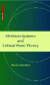 Minimax Systems and Critical Point Theory