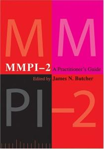 Mmpi-2: A Practitioner's Guide