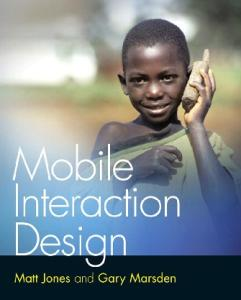 Mobile Interaction Design