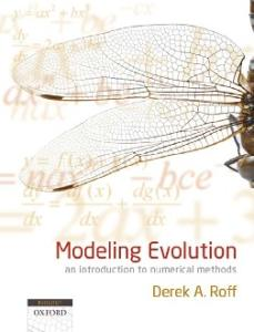 Modeling Evolution: An Introduction to Numerical Methods