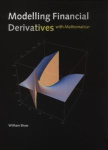 Modeling Financial Derivatives With Mathematica
