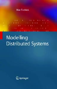 Modelling Distributed Systems