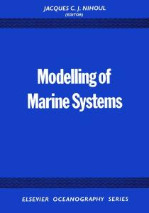 Modelling of Marine Systems