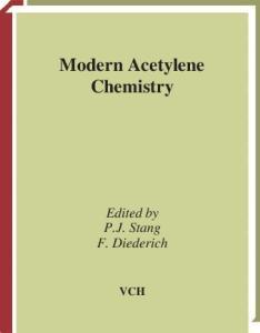 Modem Acetylene Chemistry
