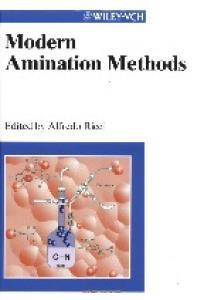Modern Amination Methods