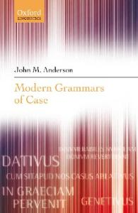 Modern Grammars of Case