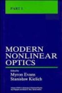 Modern Nonlinear Optics