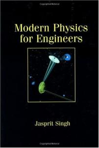 Modern physics for engineers