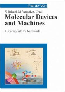 Molecular devices and machines - a journey into the nano world