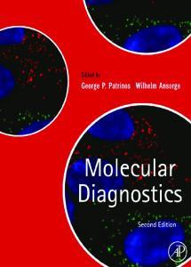 Molecular Diagnostics, Second Edition