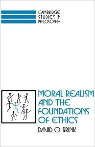 Moral Realism and the Foundations of Ethics