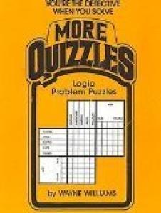 More Quizzles