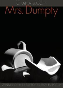 Mrs Dumpty (Felix Pollak Prize in Poetry)