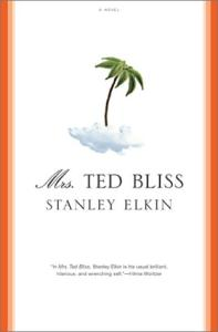 Mrs. Ted Bliss (American Literature (Dalkey Archive))