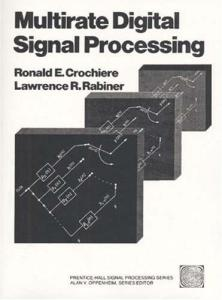 Multirate Digital Signal Processing