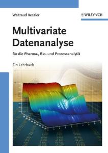 Multivariate Datenanalyse  GERMAN