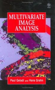 Multivariate Image Analysis
