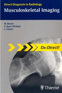 Musculoskeletal Imaging ( DX- Direct )