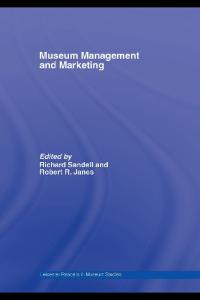 Museum management and marketing