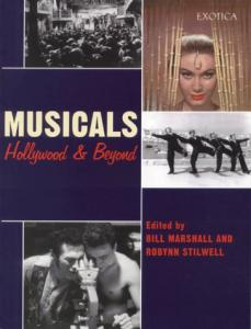 Musicals: Hollywood and beyond