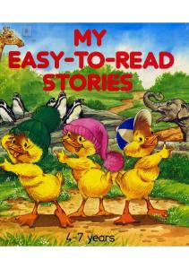 My Easy-to-Read Stories