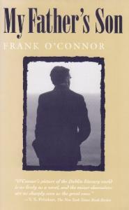 My Father's Son (Irish Studies Series)