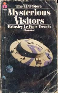 Mysterious Visitors: The Ufo Story