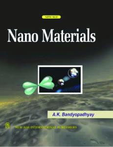 MACRO TO NANO SPECTROSCOPY - PDF Free Download