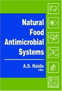 Natural food antimicrobial systems